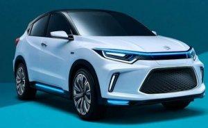 Honda 2040'a kadar benzinli araç satışını sonlandıracak