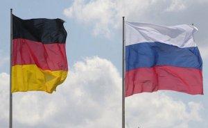 Almanya ve Rusya'dan enerjide işbirliği mesajları