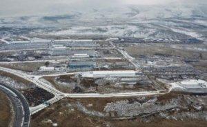 Erzurum Merkez II OSB YG-AG şebekesi yaptıracak