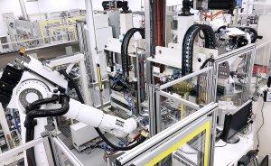Daimler ve Volvo'dan hidrojenli araçlar için işbirliği: Cellcentric