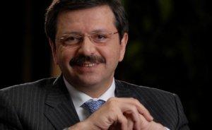 Rıfat Hisarcıklıoğlu yeniden TOBB Başkanı
