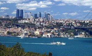 Yeşil İstanbul için EBRD ile anlaşma imzalandı