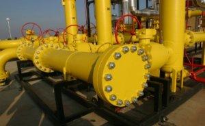 Gazprom'un BDT dışına doğal gaz ihracatı yüzde 28 arttı