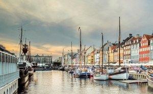 Danimarka'nın yenilenebilir desteğine AB onayı