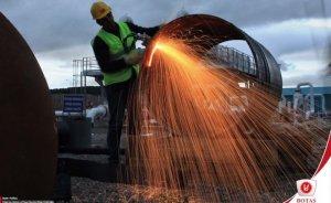 Botaş Antalya'nın üç ilçesine gaz boru hattı döşeyecek