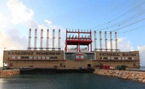 Karadeniz Holding Lübnan'ı uyardı