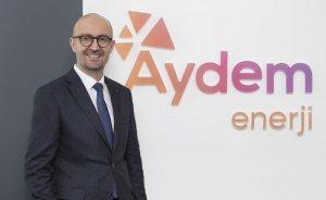 Aydem Enerji'ye yeni Kamu İlişkileri Grup Direktörü