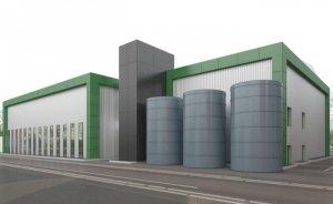 Konya Çumra'da bitkisel atıklardan elektrik üretilecek