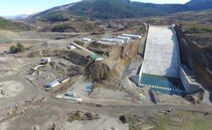 Araç Barajı ve HES 49 yıllık üretim lisansı aldı