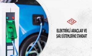 Türkiye'nin EV şarj altyapısı için yol haritası hazırlandı