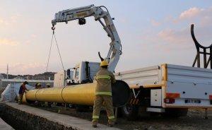 Ankara'nın 5 ilçesine daha doğal gaz ulaşıyor