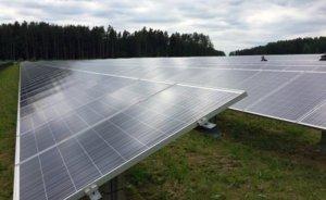 Cizre'ye 1,28 MW'lık GES kurulacak