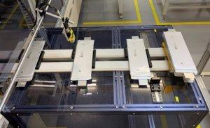 Ford ve SK Innovation elektrikli araç bataryası üretecek