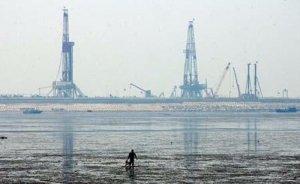 Çin'in doğal gaz ve petrol üretimi artıyor