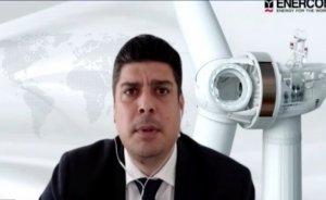 Günyar: Öncelik karasal rüzgar yatırımlarına verilmeli
