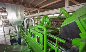 Atıksa Bursa'da atıklardan yakıt üretecek