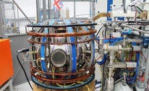 İngiltere nükleer füzyon reaktörleri destekleyecek