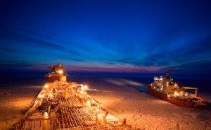 Rosneft Vostok Petrol Projesi için yatırımcı arıyor