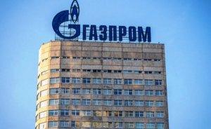 Gazprom'un doğal gaz geliri yüzde 47 arttı