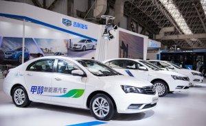 Çin taşımacılıkta alternatif yakıtlar geliştiriyor