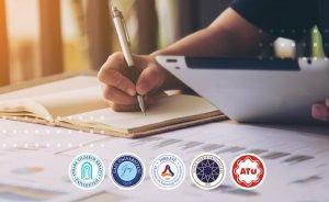 EÜAŞ, çalışanlarının lisansüstü eğitimi için protokoller imzaladı
