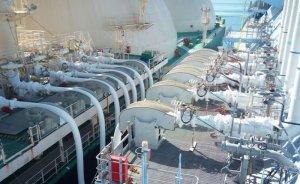 Almanya'nın doğal gaz ithalat fiyatı yüzde 58 arttı