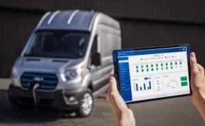 Ford, ticari müşterilerinin EV şarj yönetimini kolaylaştıracak