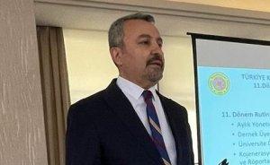 Kojenerasyon Derneği Yavuz Aydın'la yola devam