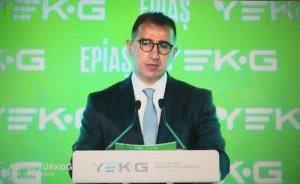 Türkoğlu: EPİAŞ karbon nötr bir şirket oldu