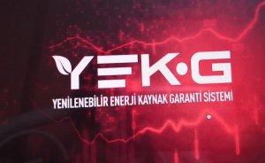 YEK-G borsasında ilk işlem jeotermalden!