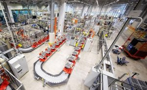 Volvo ve Northvolt Avrupa'da batarya fabrikası kuracak
