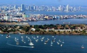 Panama elektriğinin yüzde 60`ı HES`lerden karşılanıyor