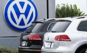 VW Avrupa'da fosil yakıtlı araç satmayacak