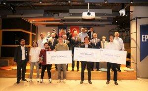 EPİAŞ'ın algoritmalar yarışmasının kazananları belli oldu