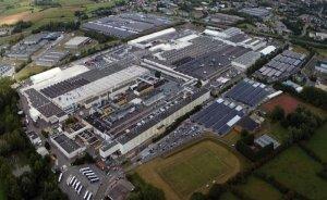 Renault'nun elektrikli araçları için batarya fabrikası kurulacak