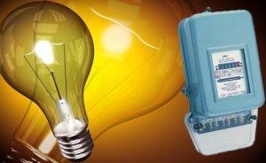 Elektrik abonelerine geçmiş döneme ait borç çıkarıldı