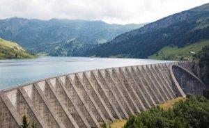 IEA: Küresel hidroelektrik kapasitesinde artış yavaşlayacak