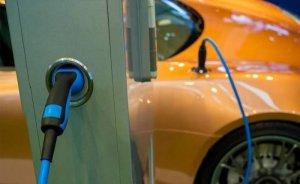 Almanya'da elektrikli araç sayısı 1 milyona ulaşacak