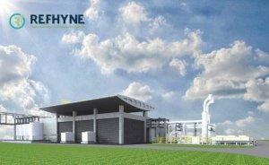 Almanya'da 10 MW'lık yeşil hidrojen üretim tesisi devrede