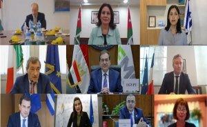 Doğu Akdeniz Gaz Forumu resmi web sitesi açıldı