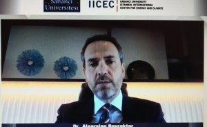 Bayraktar: Türkiye Paris Anlaşması'nda hakkaniyetli bir konumda değil