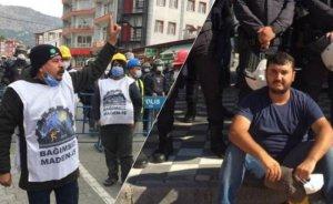 Bağımsız Maden-İş Başkanı Tahir Çetin hayatını kaybetti