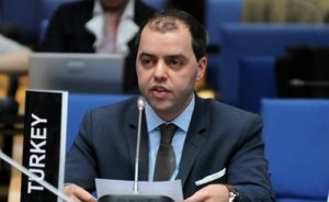 Abdullah Buğrahan Karaveli Verimlilik Çevre Dairesi Başkanlığına atandı