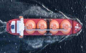 Katar Güney Kore'ye LNG sağlayacak