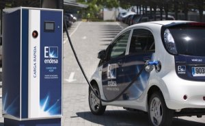 İspanya'dan 4,3 milyar euro elektrikli araç yatırımı