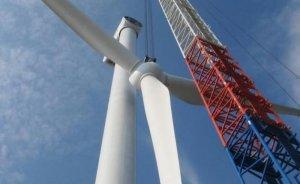 Vestas Almanya'ya 900 MW'lık rüzgar türbini sağlayacak