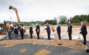 Siemens, Bavyera'da 8.8 MW'lık yeşil hidrojen tesisi kuruyor