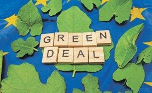 Yeşil Mutabakat Çalışma Grubu kuruldu