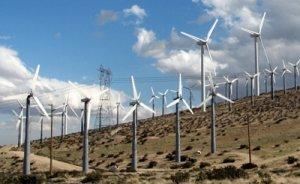 GAMA Enerji Rüzgar Enerjisi Santrali`nin inşasına başladı