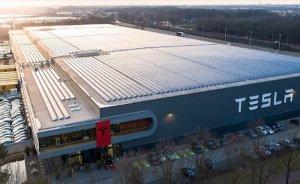 Tesla'nın Avrupa fabrikası inşa çalışmaları uzuyor